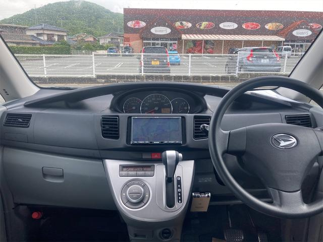 Xリミテッド 電動格納ミラー ABS ETC ナビTV ベンチシート イモビライザ(2枚目)
