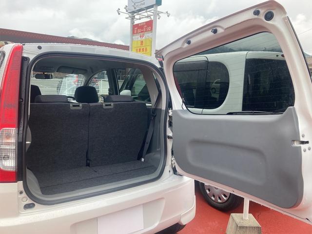 Xリミテッド 電動格納ミラー ABS ETC ナビTV ベンチシート イモビライザ(22枚目)