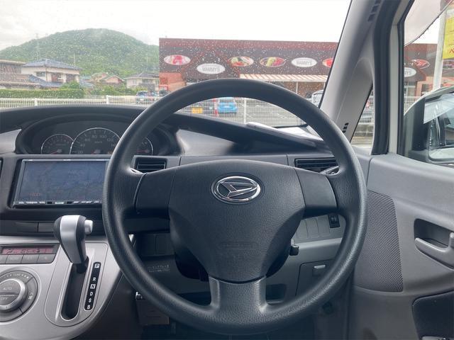 Xリミテッド 電動格納ミラー ABS ETC ナビTV ベンチシート イモビライザ(37枚目)