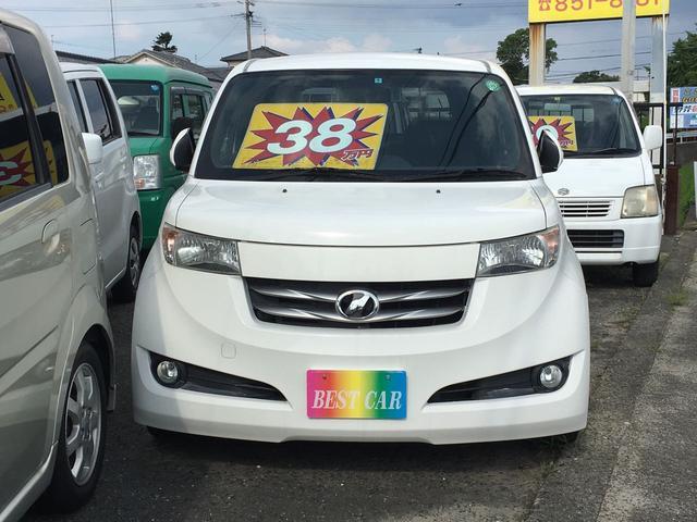 トヨタ bB Z Qバージョン 純正ナビ シートカバー キーレス 15AW