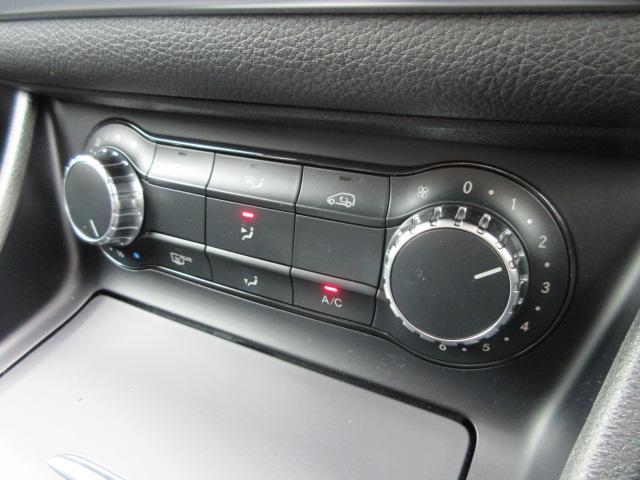 GLA180 禁煙車 ワンオーナー レーダーセーフティPKG(13枚目)