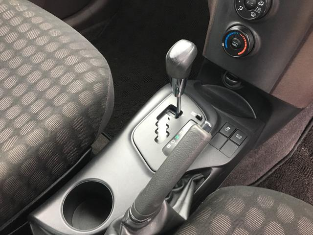 トヨタ iQ 1.0 100X 2シーター HDDナビ 社外16AW