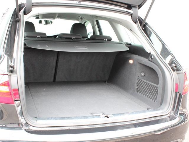 アウディ アウディ A4アバント 2.0TFSI 1オーナー 2013年後期モデル ナビ TV