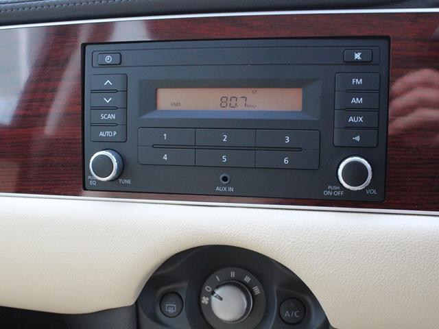 ミツオカ ビュート 12DX ウッドパネル ソフトレザーシート ドアトリム