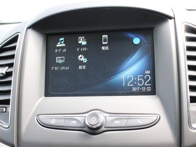シボレー シボレーキャプティバ 光岡自動車50周年限定車 専用ボディカラー リアモニター