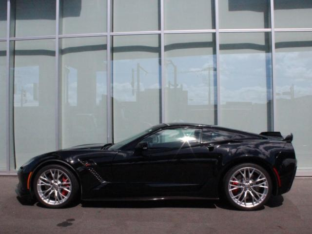 Z06 V8スーパーチャージャー 黒革 メーカー1年延長保証(5枚目)