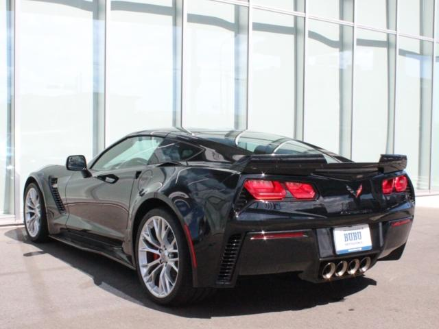 Z06 V8スーパーチャージャー 黒革 メーカー1年延長保証(9枚目)