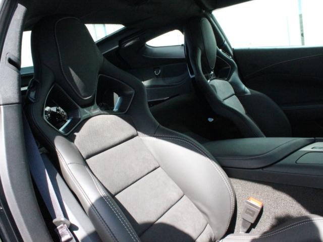 Z06 V8スーパーチャージャー 黒革 メーカー1年延長保証(15枚目)