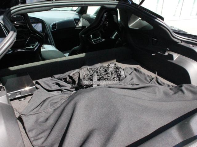 Z06 V8スーパーチャージャー 黒革 メーカー1年延長保証(18枚目)
