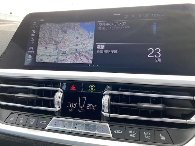 330e Mスポーツ 弊社デモカー プラグインハイブリッド HiFiスピーカー 電動トランク SOSコール(32枚目)