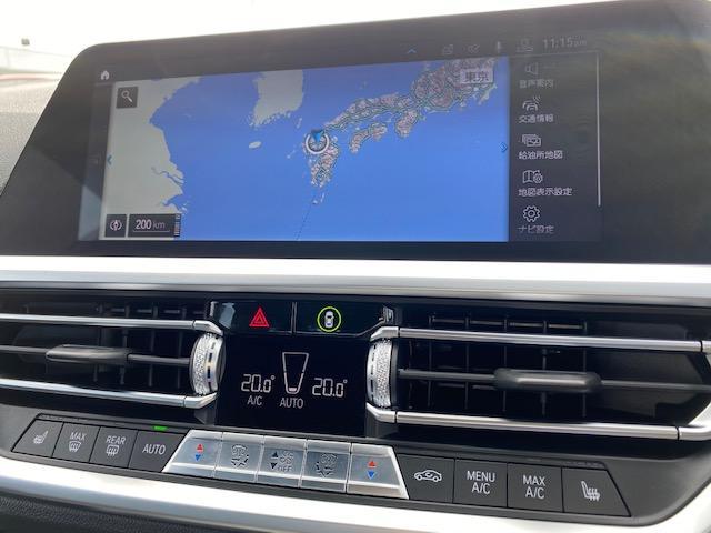 330e Mスポーツ 弊社デモカー プラグインハイブリッド HiFiスピーカー 電動トランク SOSコール(33枚目)