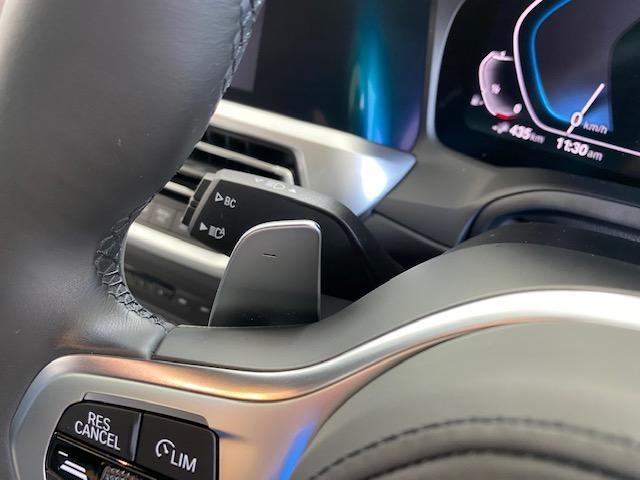 330e Mスポーツ 弊社デモカー プラグインハイブリッド HiFiスピーカー 電動トランク SOSコール(44枚目)
