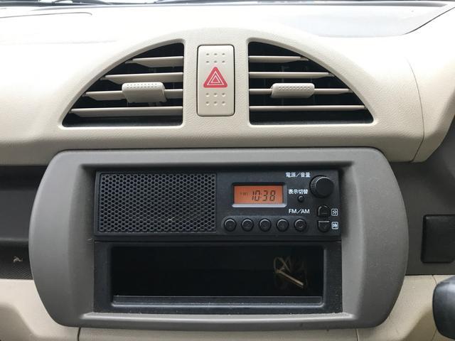 VP オートマ ラジオ(10枚目)