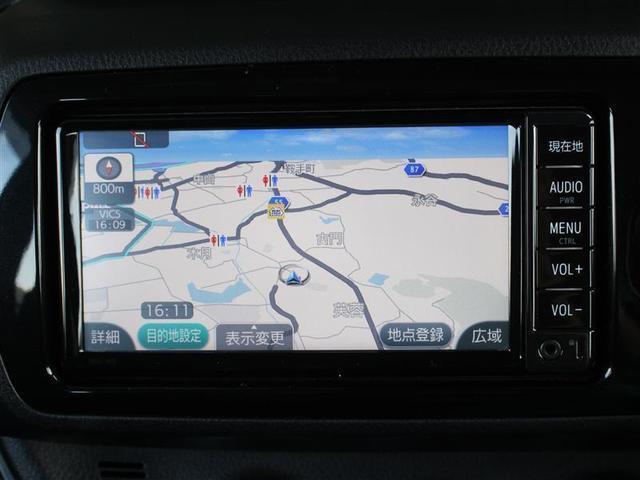 F セーフティーエディション 1年保証 ワンセグ メモリーナビ ミュージックプレイヤー接続可 バックカメラ 衝突被害軽減システム ドラレコ(6枚目)