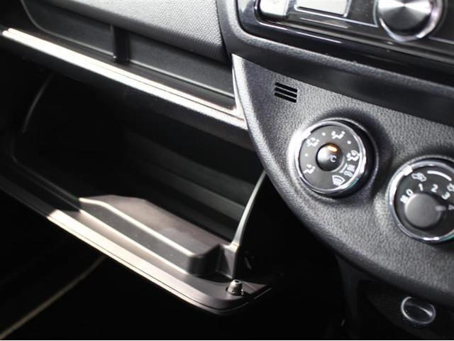 トヨタ ヴィッツ F LEDエディション 1年保証 ワンオーナー ETC