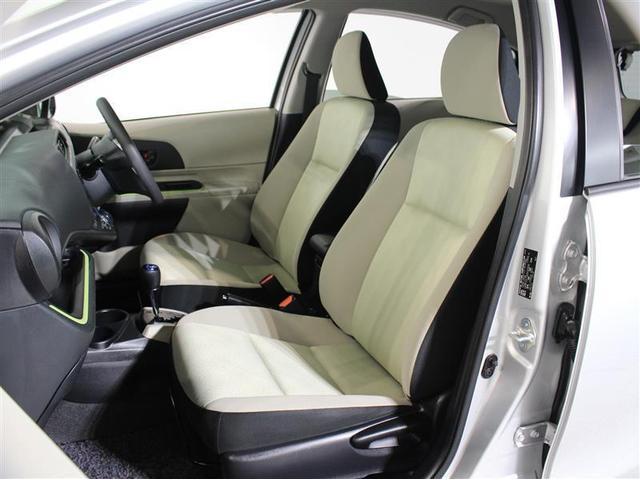 トヨタ アクア S 1年保証 ワンオーナー メモリーナビ フルセグTV