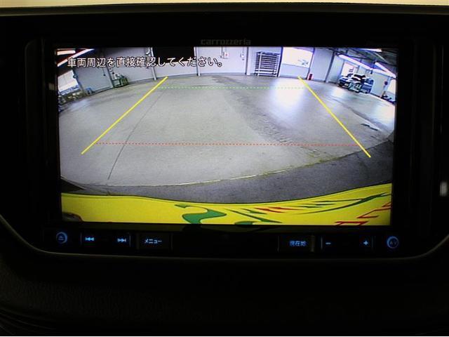 ダイハツ ムーヴ X 1年保証 ETC メモリーナビ フルセグTV