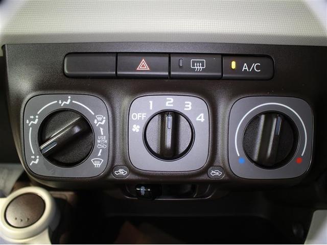 トヨタ パッソ X 1年保証 キーレス CDデッキ
