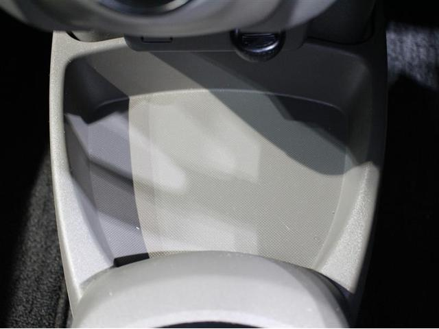トヨタ ヴィッツ F 1年保証 ワンオーナー ETC キーレスエントリー CD