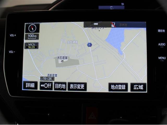 ZS 煌 1年保証 Bカメラ ETC 地デジTV エアロ(5枚目)
