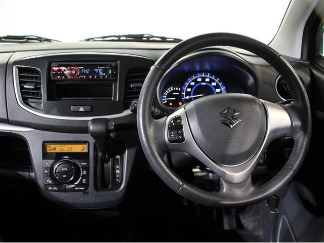 X 1年保証 スマートキー HIDライト CDステレオ(5枚目)