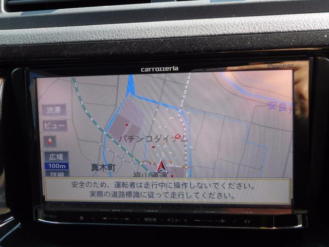 ダイハツ クー CL ナビTV ETC