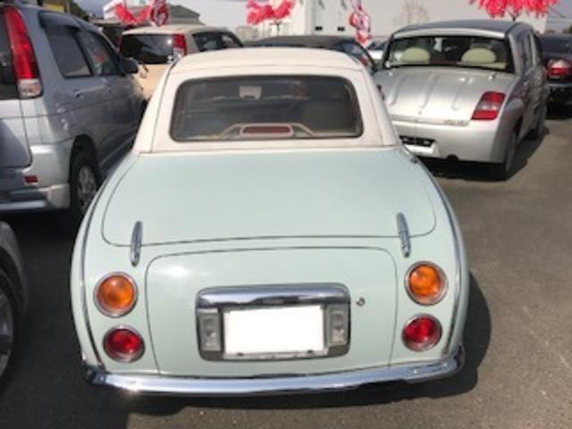 「日産」「フィガロ」「クーペ」「佐賀県」の中古車4