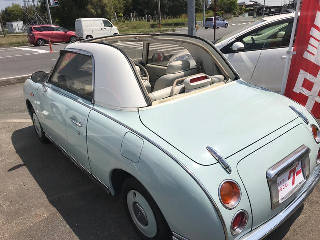 「日産」「フィガロ」「クーペ」「佐賀県」の中古車15
