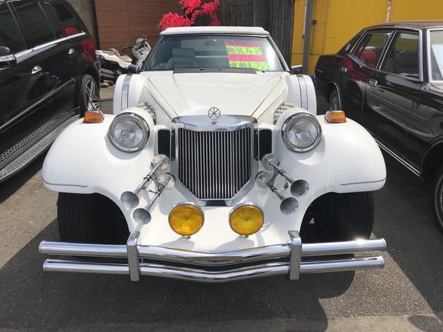 「ミツオカ」「ドゥーラ」「オープンカー」「佐賀県」の中古車3