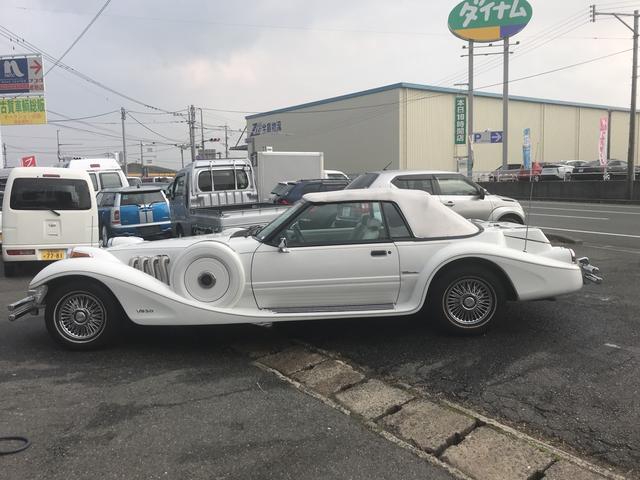 「ミツオカ」「ドゥーラ」「オープンカー」「佐賀県」の中古車4