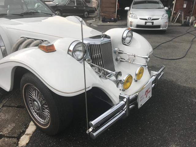 「ミツオカ」「ドゥーラ」「オープンカー」「佐賀県」の中古車22
