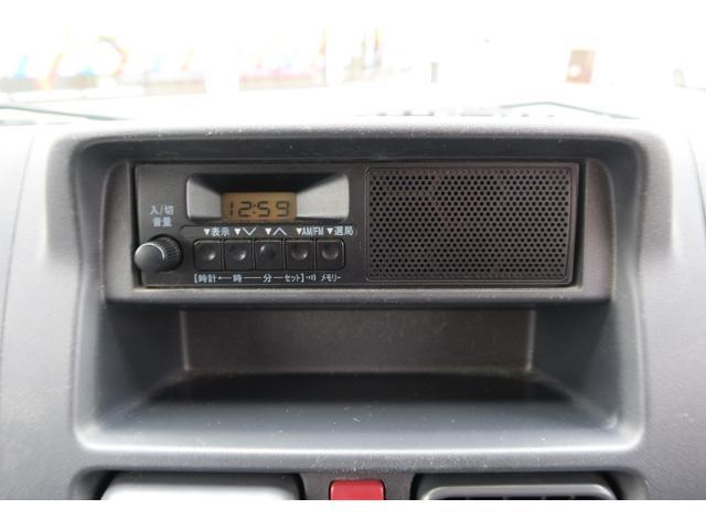 パネルバン ドライブレコーダー キーレス エアコン パワステ(18枚目)