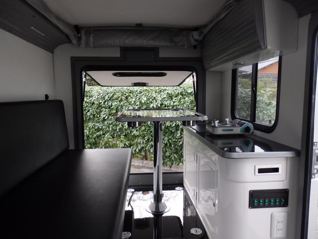 スズキ キャリイトラック KCエアコンパワステCampMaster AT 4WD8ナン