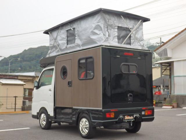 「ダイハツ」「ハイゼットトラック」「トラック」「大分県」の中古車30