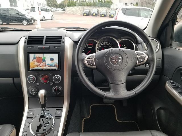 「スズキ」「エスクード」「SUV・クロカン」「福岡県」の中古車5