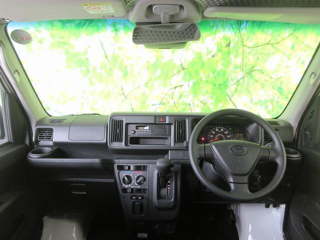 デラックスSA3 LED/キーレス/スマアシ3/車線逸脱防止支援システム/パーキングアシスト バックガイド/EBD付ABS/横滑り防止装置/アイドリングストップ/エアバッグ 運転席/エアバッグ 助手席 レーンアシスト(4枚目)