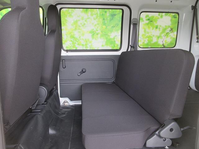 デラックスSA3 LED/キーレス/スマアシ3/車線逸脱防止支援システム/パーキングアシスト バックガイド/EBD付ABS/横滑り防止装置/アイドリングストップ/エアバッグ 運転席/エアバッグ 助手席 レーンアシスト(7枚目)