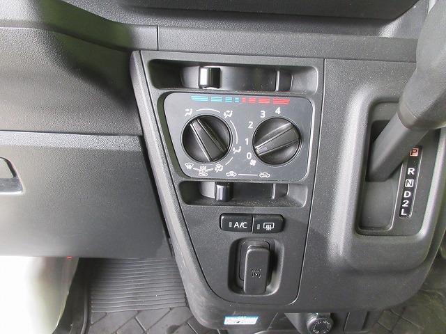 デラックスSA3 LED/キーレス/スマアシ3/車線逸脱防止支援システム/パーキングアシスト バックガイド/EBD付ABS/横滑り防止装置/アイドリングストップ/エアバッグ 運転席/エアバッグ 助手席 レーンアシスト(10枚目)