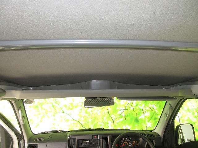 デラックスSA3 LED/キーレス/スマアシ3/車線逸脱防止支援システム/パーキングアシスト バックガイド/EBD付ABS/横滑り防止装置/アイドリングストップ/エアバッグ 運転席/エアバッグ 助手席 レーンアシスト(17枚目)