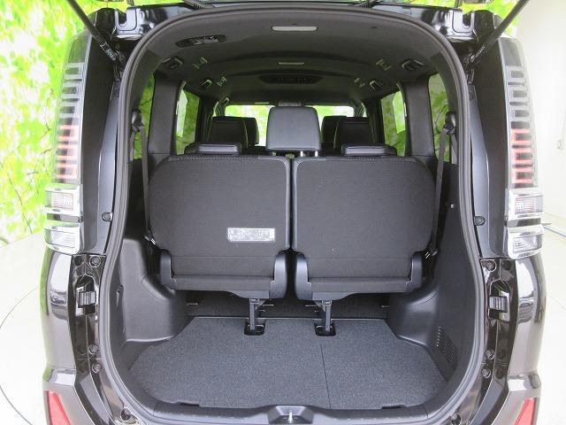 ハイブリッドZSキラメキ3 特別仕様車 登録済未使用車(8枚目)