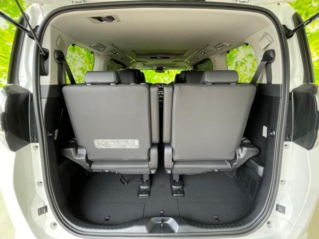 Z Gエディション 両側パワスラ/シートヒーター/プッシュスタート/パーキングアシストバックガイド/電動バックドア/ヘッドランプLED/EBD付ABS/横滑り防止装置/エアバッグ運転席(8枚目)