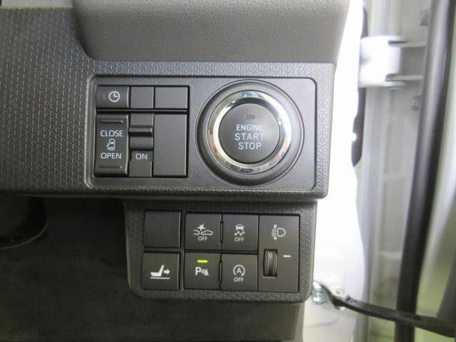 Xターボセレクション 電動スライドドア/EBD付ABS/横滑り防止装置/アイドリングストップ/ターボ/エアバッグ 運転席/エアバッグ 助手席/エアバッグ サイド/衝突安全ボディ/パワーウインドウ/エンジンスタートボタン(11枚目)