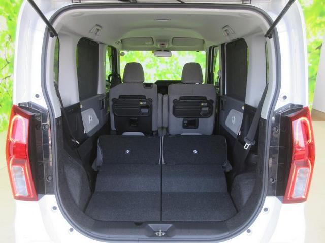 Xターボセレクション 電動スライドドア/EBD付ABS/横滑り防止装置/アイドリングストップ/ターボ/エアバッグ 運転席/エアバッグ 助手席/エアバッグ サイド/衝突安全ボディ/パワーウインドウ/エンジンスタートボタン(18枚目)