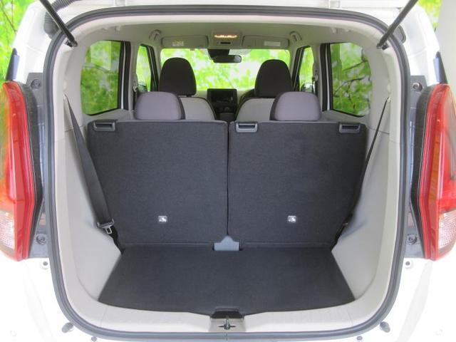 S EBD付ABS/横滑り防止装置/アイドリングストップ/エアバッグ 運転席/エアバッグ 助手席/エアバッグ サイド/パワーウインドウ/キーレスエントリー/パワーステアリング/盗難防止システム/禁煙車(8枚目)