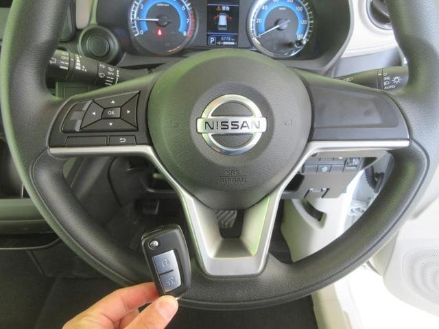 S EBD付ABS/横滑り防止装置/アイドリングストップ/エアバッグ 運転席/エアバッグ 助手席/エアバッグ サイド/パワーウインドウ/キーレスエントリー/パワーステアリング/盗難防止システム/禁煙車(10枚目)