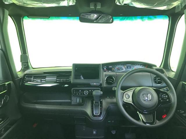 L 車線逸脱防止支援システム/パーキングアシスト バックガイド/ヘッドランプ LED/EBD付ABS/横滑り防止装置/アイドリングストップ/クルーズコントロール 盗難防止装置(4枚目)