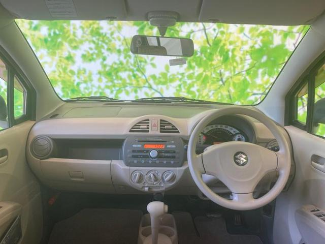 F ETC/ABS/横滑り防止装置/エアバッグ 運転席/エアバッグ 助手席/衝突安全ボディ/パワーウインドウ/キーレスエントリー/パワーステアリング/FF/マニュアルエアコン/ユーザー買取車(4枚目)