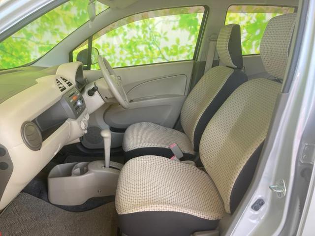 F ETC/ABS/横滑り防止装置/エアバッグ 運転席/エアバッグ 助手席/衝突安全ボディ/パワーウインドウ/キーレスエントリー/パワーステアリング/FF/マニュアルエアコン/ユーザー買取車(6枚目)