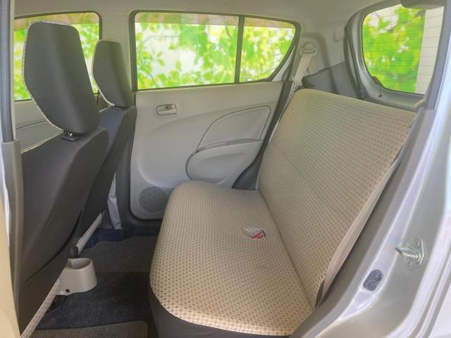 F ETC/ABS/横滑り防止装置/エアバッグ 運転席/エアバッグ 助手席/衝突安全ボディ/パワーウインドウ/キーレスエントリー/パワーステアリング/FF/マニュアルエアコン/ユーザー買取車(7枚目)