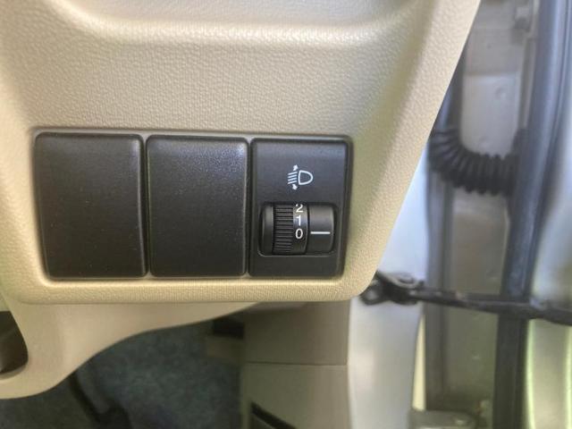 F ETC/ABS/横滑り防止装置/エアバッグ 運転席/エアバッグ 助手席/衝突安全ボディ/パワーウインドウ/キーレスエントリー/パワーステアリング/FF/マニュアルエアコン/ユーザー買取車(12枚目)